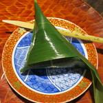 明日香 - 麩饅頭
