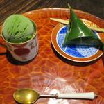 明日香 - デザート