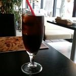 360 イタリアン レストラン - コーラ(648円)