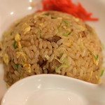 江南 - 炒飯