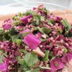 ドクターズテーブル - ビーツの赤いサラダ3