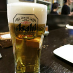 ラザ ダイニング&バー - 生ビール 250円!!