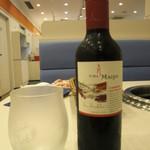 すたみな太郎 - すたみな太郎 赤ワイン
