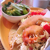 トランキーロカフェ - 料理写真:
