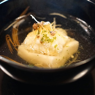 京都 吉兆 嵐山本店 - 煮物椀