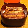 Hirokawa - 料理写真:上うな重