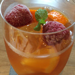 ルピシア - フルーツたっぷり!紅子のサングリア風冷茶