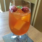 ルピシア - 紅子のサングリア風冷茶