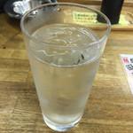 魚庭本店 - 芋焼酎