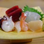 梅乃寿司 -