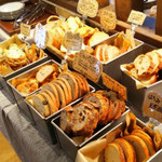 ラミ デュ パン - 料理写真: