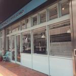 トノマチ コーヒー スタンド -