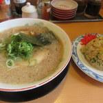 三条珍遊 - 焼めしセット(小)