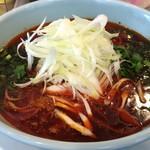 52283908 - 鬼辛タンタン麺