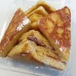 ベーカリートド - フレンチトースト 100円