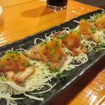 Uotora - 豚バラおろしポン酢