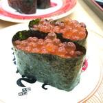 魚魚丸 - 料理写真:いくら
