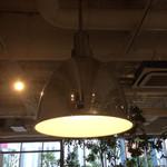 Cafe&BarbecueDiner パブリエ - まあ、お洒落