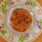 椎名米菓 - 一ノ矢にんにく煎餅
