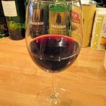 52291424 - グラスワイン
