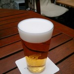 52292086 - ランチビールのスーパードライ!¥200