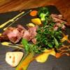 スペイン料理サルデスカ - 料理写真: