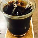 フワッティー コーヒー -