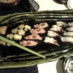 風乃音 - お寿司
