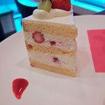 Rouge et Piquant - ルージュ エ ピコン ショートケーキ