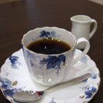 Rouge et Piquant - ルージュ エ ピコン コーヒー