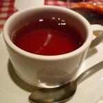 ぷちローザ - ☆温かい紅茶で〆☆