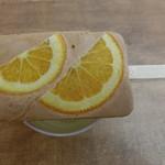 イオンドリップカフェ - ロイヤルミルクティ&オレンジ