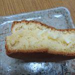 高橋まんじゅう屋 - 大判焼き(チーズ)断面