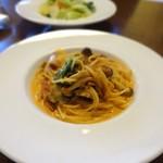 トラットリア アランチョ - 料理写真: