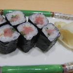 寿司処 江戸金 - ネギトロ