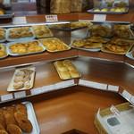 たもつのパン -