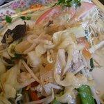 鳳昇楼 - 料理写真:野菜炒め