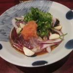恵美寿屋 - カツオのたたき