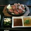 居食屋 喜多来 - 料理写真:焼肉定食 ごはんおかわり自由だー