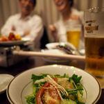 焼肉バル opera - サラダ