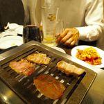 焼肉バル opera - 牛タン