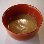 サラダのきもち - ドリンク写真:発芽玄米甘酒