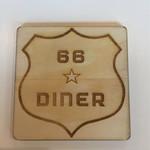 66DINER -