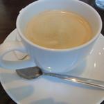 Manna - コーヒー