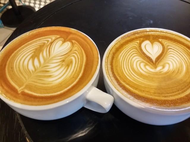 シアターコーヒー