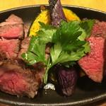 Meet Meats 5バル -