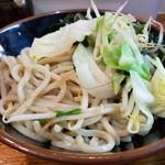 三竹寿 -