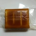 伊勢屋 - 料理写真:スモークチーズ 390円
