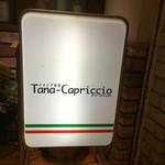 Tana-Capriccio -