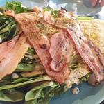 サニーキッチン - 豪快なレタスのサラダ